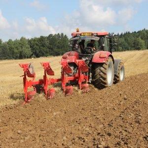 Poľnohospodárska technika